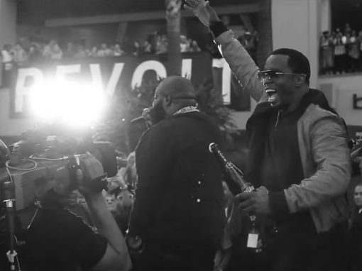 1500 or NOTHIN – The Lost Episodes EP 1: Revolt TV Launch x Rick Ross x P Diddy EP
